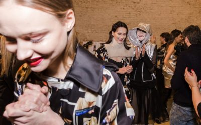 Why Choose A Career In Fashion?