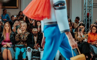 5 Things To Do When You Can't Get A Job In Fashion
